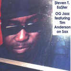 Steven T. Easter - O. G. Jazz Vol.1